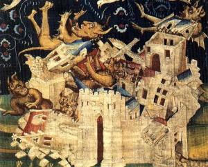 APOCALISE ARMAGGEDON