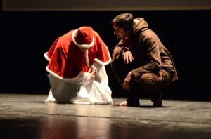 Giordano Bruno spettacolo