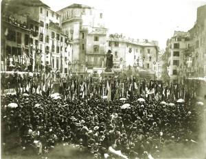 Giordano-Bruno-Inaugurazione