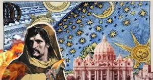 Giordano Bruno cosmologia