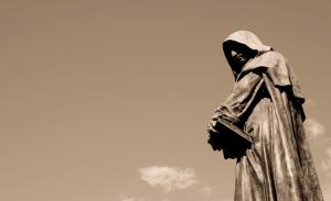 Giordano Bruno monumento