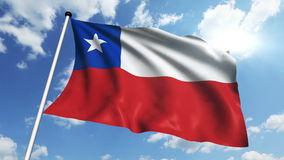 bandiera-del-cile-ciclo-45305719
