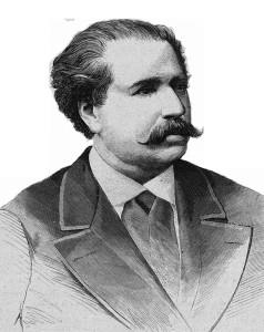 Pietro Cossa