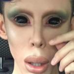 uomo alieno 1